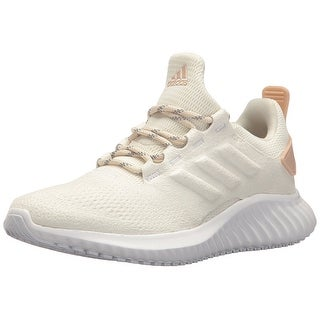 Shop Adidas Women S Alphabounce Cr W Running Shoe 12