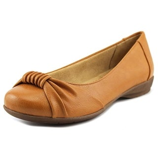 Naturalizer Gayla Women  Round Toe Synthetic  Flats