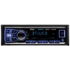 Boss Din BT Digital Media Receiver NO CD