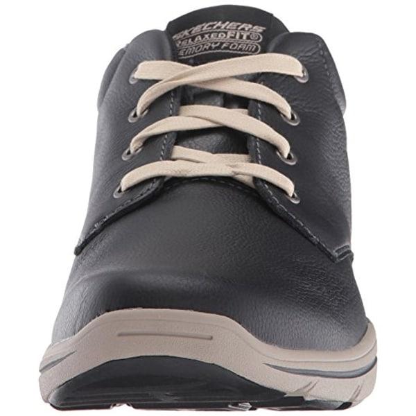 Harper Meldon Chukka Boot, Black