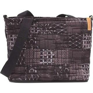 Donna Sharp Women's Jenna Bag Graphite - US Women's One Size (Size None)