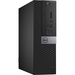 Dell OptiPlex 7040 O7040-79KKMF2 Small Form Factor Desktop PC - (Refurbished)
