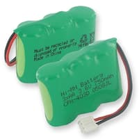 Cordless Phone Battery for Uniden 2439