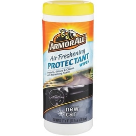Armor All New Car Protectant Wipes