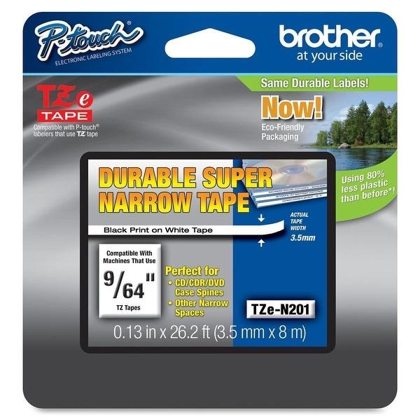 Brother Intl (Labels) - Tzen201