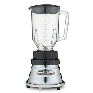Waring Pro WPB80 Professional Bar Blender, Chrome