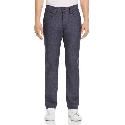 Joe's Mens Brixton Slim Straight Leg Jeans, Blue, 38W x 28L - 38W x 28L