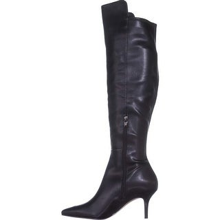 At Over Boots Boots The Women's Knee Black Online Buy dwB8TxYw