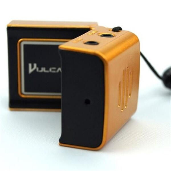 Vulcan UIBS400 Mini-Qube Wireless Speaker