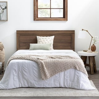 Link to Brookside Leah Classic Wood Framed Headboard Similar Items in Bedroom Furniture