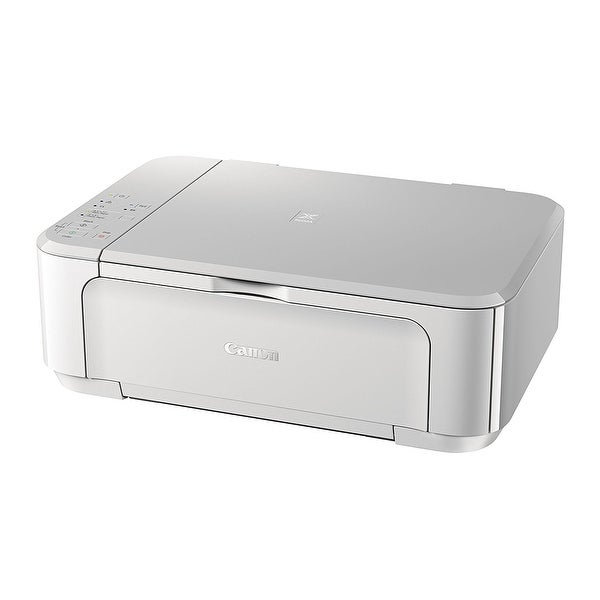 Canon Usa - Canon Pixma Mg3620 - Wireless Inkjet All-In-One Printer - 5.7 Ipm Color / 9.9 Ip