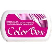Raspberry - Colorbox Premium Dye Ink Pad