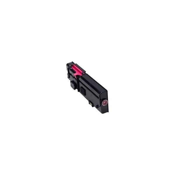 Dell V4TG6 Dell Toner Cartridge - Magenta - Laser - High Yield - 4000 Page - 1 / Pack