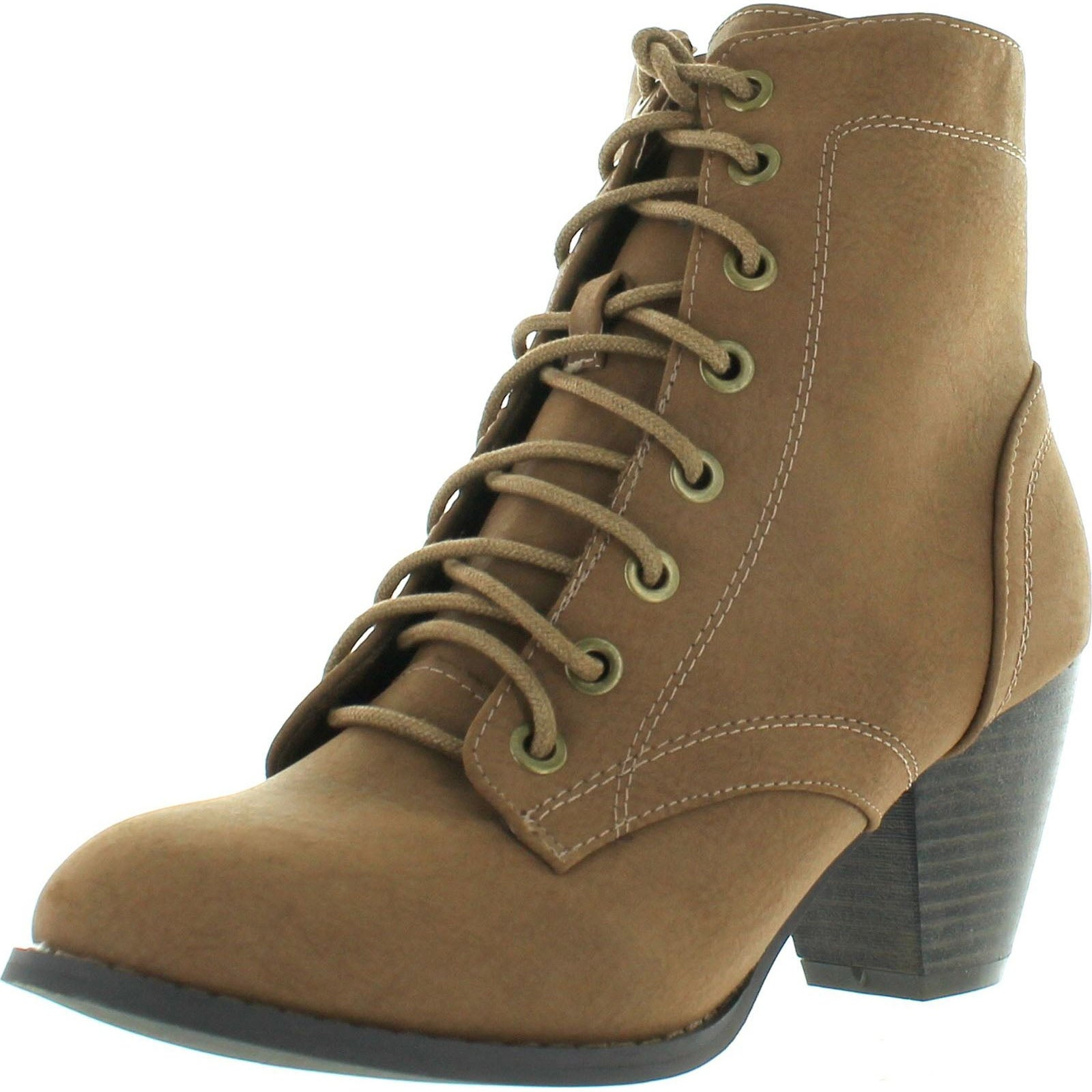 56f8459f2 Buy Top Moda Women's Boots Online at Overstock | Our Best Women's Shoes  Deals
