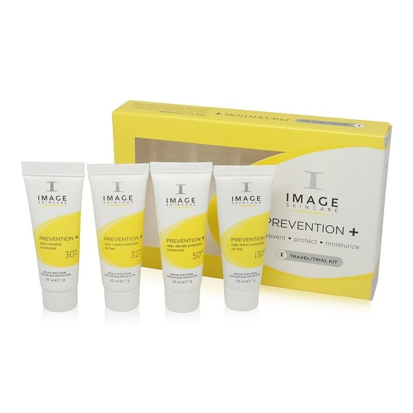 IMAGE Skincare Trial Travel Kit Prevention+