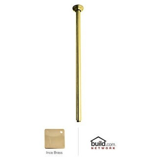 "Rohl 1505/24 24"" Ceiling Mounted Shower Arm"