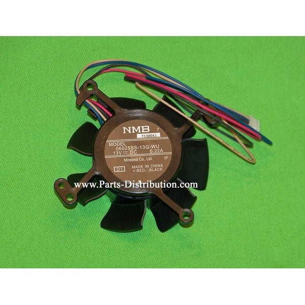 Epson Projector Exhaust Fan: EB-X20, EB-X25