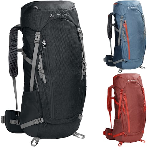 Vaude Women's Asymmetric 42+8 L Trekking Backpack - 50L