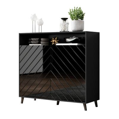 Paris Modern 48-inch Sideboard