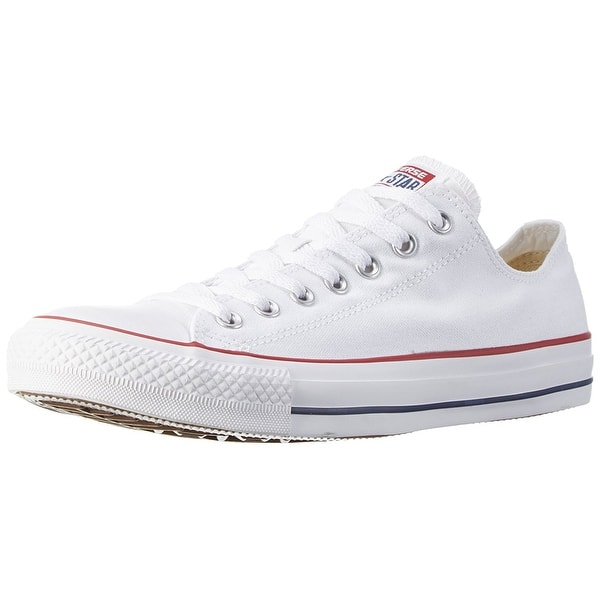 0bcf475de Converse Chuck Taylor All Star Core Ox - Optical White - men's 5, women's 7  medium. Image Gallery