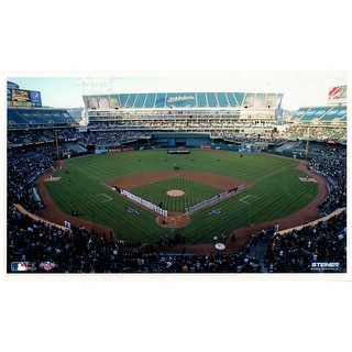 Oakland Athletics 6X10 Horizontal Photo uns OAKLPHA011000