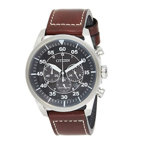 Citizen Avion Eco-Drive Men's Watch