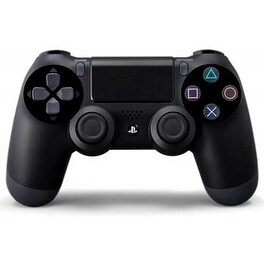 Sony PlayStation 4 DualShock 4 Wireless Controller - Black