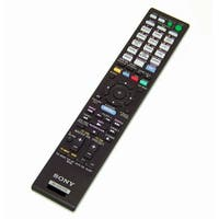 OEM Sony Remote Control Originall Shipped With: STR-DN1030, STRDN1030
