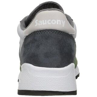 Saucony Originals Men's Jazz 91 Fashion Sneakers