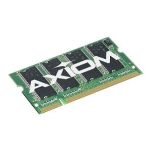 """Axion DC890A-AX Axiom 1GB DDR SDRAM Memory Module - 1GB (1 x 1GB) - 266MHz DDR266/PC2100 - DDR SDRAM - 200-pin"""