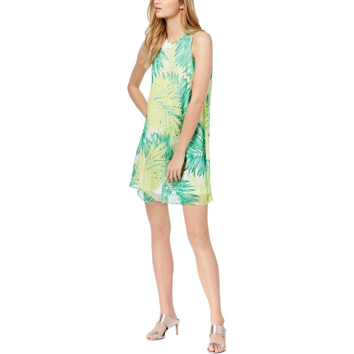 784dfde6 Calvin Klein Dresses | Find Great Women's Clothing Deals Shopping at  Overstock