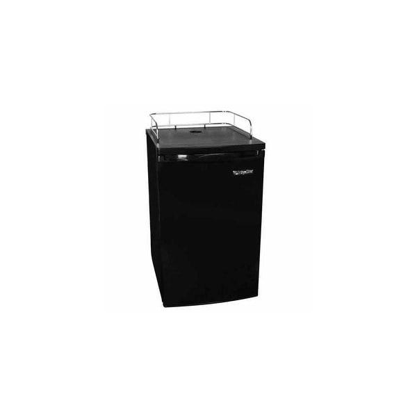 EdgeStar BR2001 Ultra Low Temp Refrigerator for Kegerator Conversion - N/A