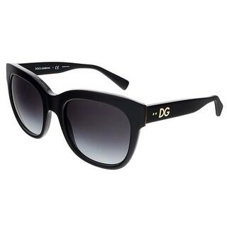 Dolce&Gabbana DG4272 Square Sunglasses