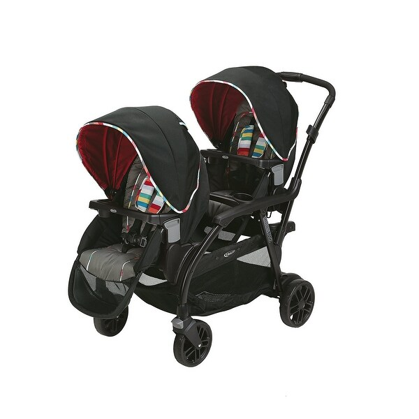 Graco Children S Products 1991923 Modes Duo Stroller Play