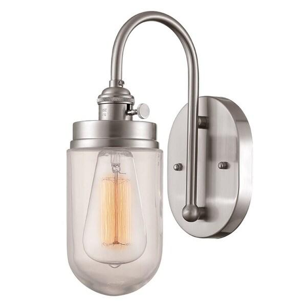 Millennium Lighting 5309 Neo-Industrial 1 Light Wall Sconce