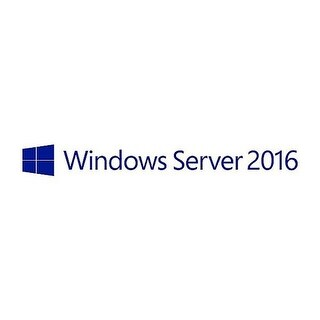 HP Microsoft Windows Server 2016 871175-DN1 Microsoft Windows Server 2016