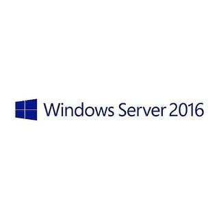 Lenovo Microsoft Windows Server 2016 01GU638 Windows Software