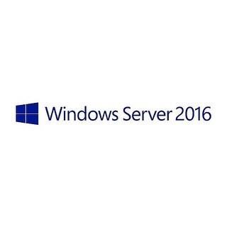 Lenovo Microsoft Windows Server 2016 Standard 01GU569 Windows Software