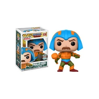 Masters of the Universe Man at Arms POP! Vinyl Figure