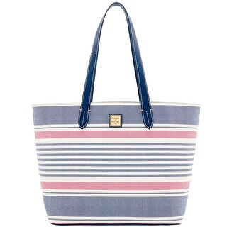 Dooney & Bourke Westerly Large Zip Shopper (Introduced by Dooney & Bourke at $228 in Apr 2017)