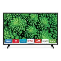 "VIZIO 32"" Class FHD (1080p) Smart Full Array LED TV (D32F-E1) (Refurbished) - Black"