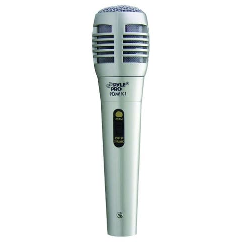 Pyle Pro Dynamic Microphone