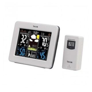 Taylor 1736 Digital Wireless Thermometer, 20 - 99% RH, 14 - 158 Deg F