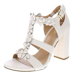 d186605c024 Quick View.  132.00. Michael Michael Kors Womens Tricia Block Heel Leather  Open ...