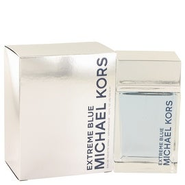 Michael Kors Extreme Blue by Michael Kors Eau De Toilette Spray 4 oz - Men