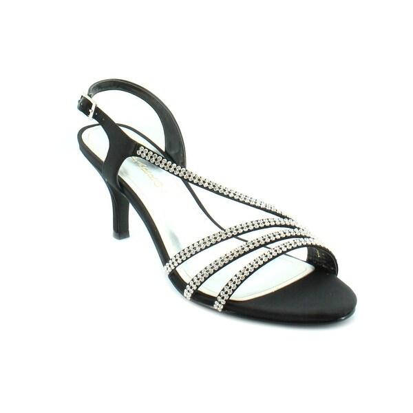 Caparros Bethany Women's Heels Black - 10
