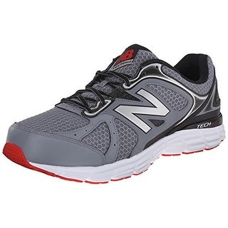 New Balance Mens Tech Ride Running Shoes Mesh Comfort Insole - 11.5 extra wide (e+, ww)