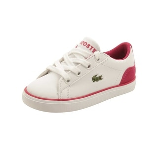 Lacoste Infant Lerond 417 2 Sneaker (Option: 7)