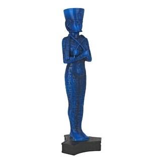 Design Toscano Egyptian Queen Ushabti Statue