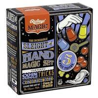 Ridley's House of Novelties: Sleight of Hand Set - multi